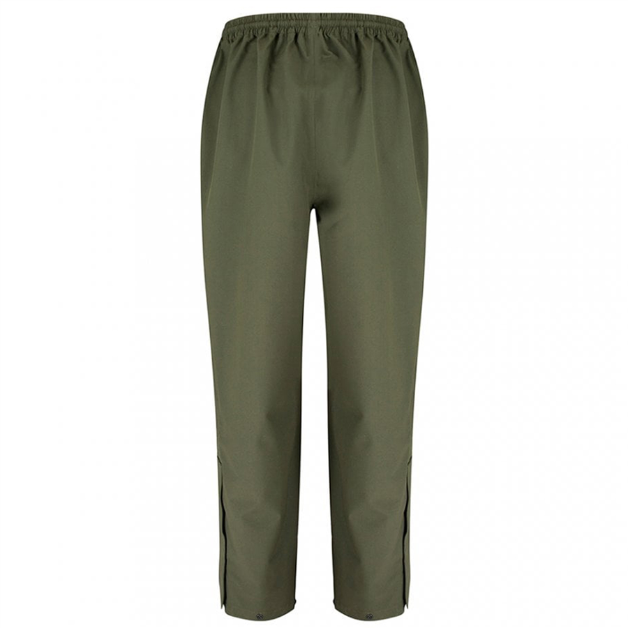 Hoggs Green King II Trousers- Green M 2