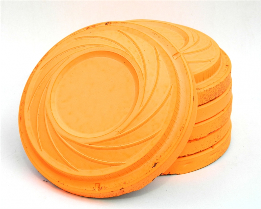 Standard Coloured Clays- Box 2