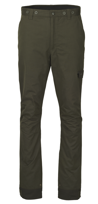 Laksen Dalness CTX Trousers - Dark Olive