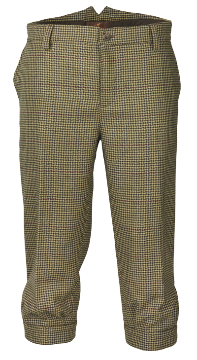 Laksen Ainsley Breeks