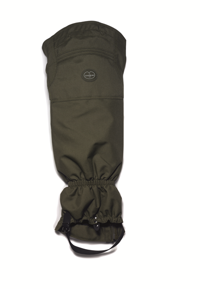 Le Chameau Technical Gaiters- Green