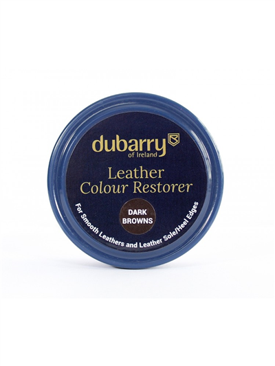 Dubarry Leather Colour Restorer Dark Brown