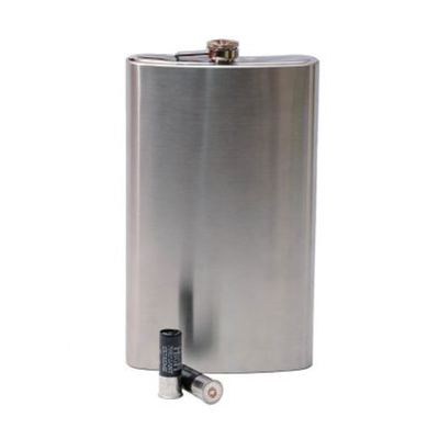 Bonart Huge 64oz Stainless Steel Hip Flask