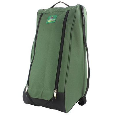 The British Bag Company Large Boot Bag- Green