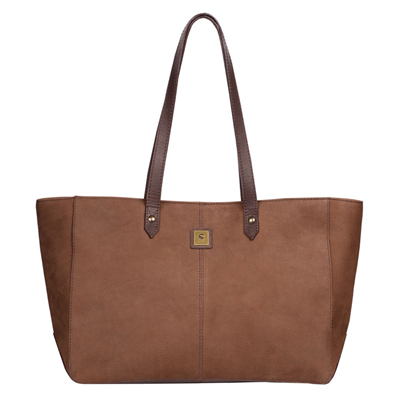 Dubarry Baltinglass Bag Walnut