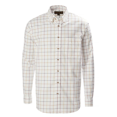 Musto Classic Button Down Shirt - Wimborne Gold