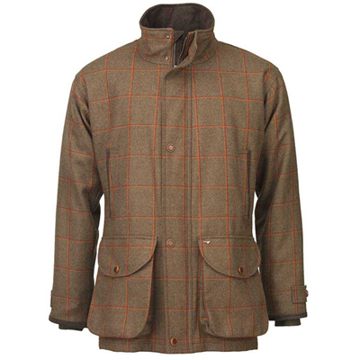 Laksen Clyde Wingfield Coat