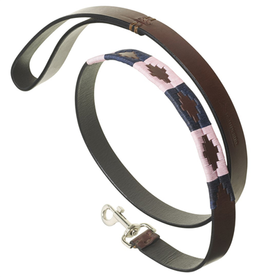 Pampeano Pampa Dog Lead - Hermoso