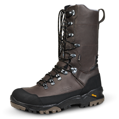 Harkila Driven Hunt GTX Boots - Dark Brown