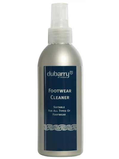 Dubarry Leather Footwear Cleaner