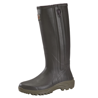 Gateway1 Field Master Wellington Boots - Khaki