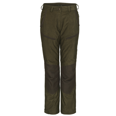 Seeland Ladies North Trousers - Pine Green
