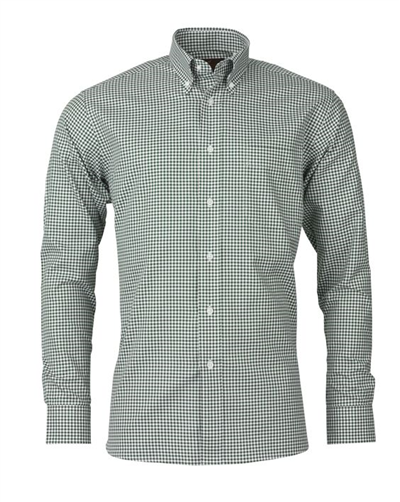 Laksen Fabrice Sporting Shirt - Forester