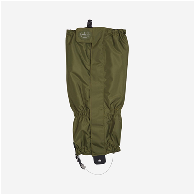 Le Chameau Basic Gaiters- Green