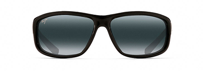 Maui Jim Neutral Grey Sparton Reef
