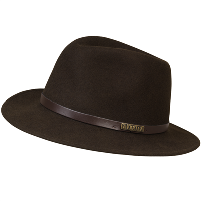 Harkila Metso Hat - Shadow Brown