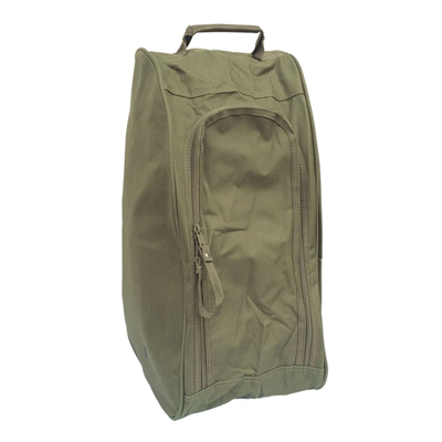 Fairfax Wellington Boot Bag - Green