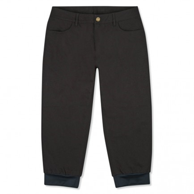 Musto Ladies BR2 Sporting Breeks - Liquorice