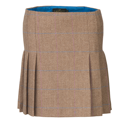 Laksen Ladies Ness Skirt