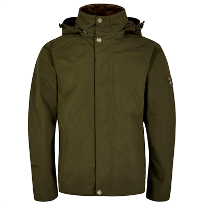 Dubarry Palmerstown Jacket - Olive