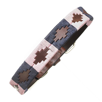 Pampeano Pampa Dog Collar - Hermoso