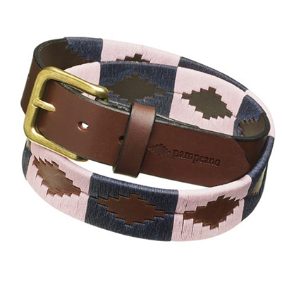 Pampeano Polo Belt - Hermoso