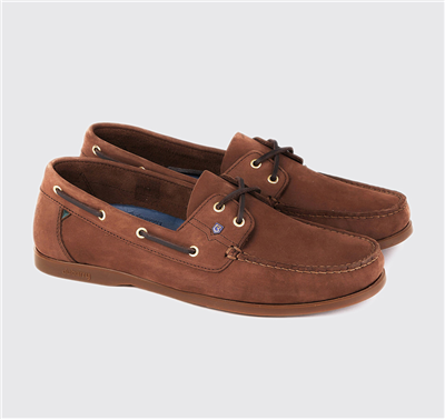 Dubarry Port Moccasin - Cafe