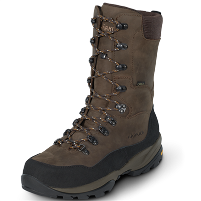 Harkila Pro Hunter Ridge GTX Boots - Dark Brown