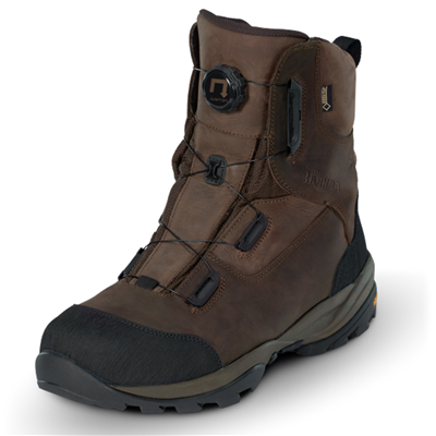 Harkila Reidmar GTX Boot - Dark Brown