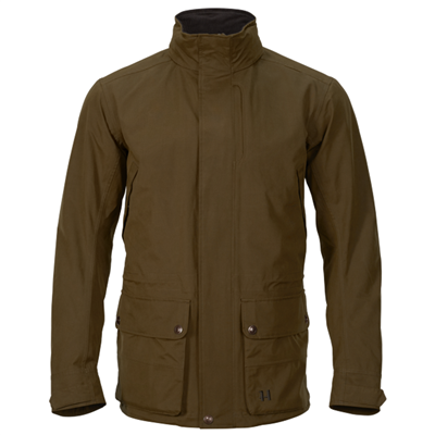 Harkila Retrieve Jacket - Warm Olive