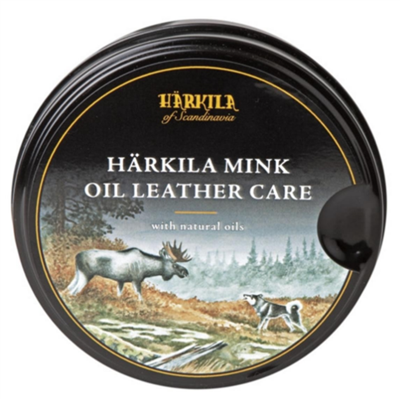 Harkila Mink Oil Leather Care