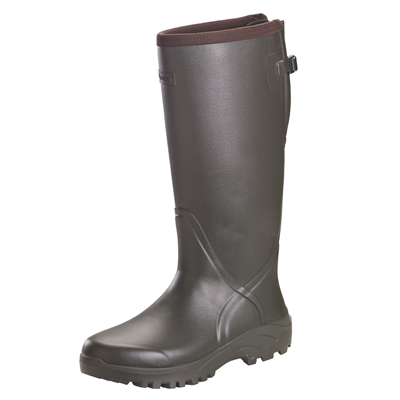 Gateway1 Sportsman II Wellington Boots - Khaki
