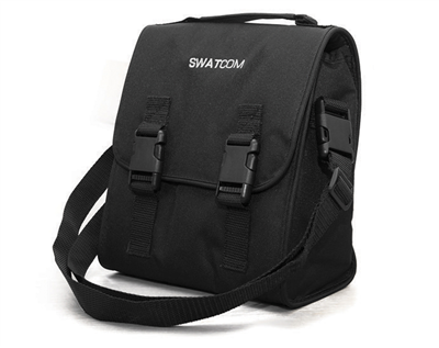 Swatcom Headset Bag - Black