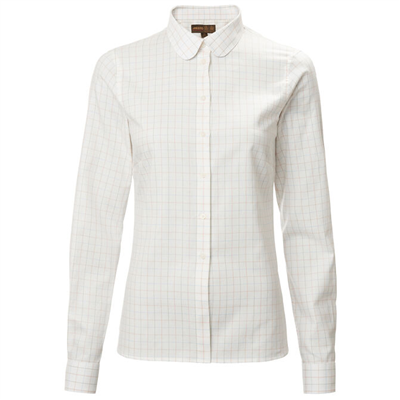 Musto Ladies Tattersall Shirt - Cotswold Check