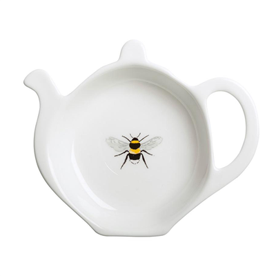Sophie Allport Bees Tea Bag Tidy