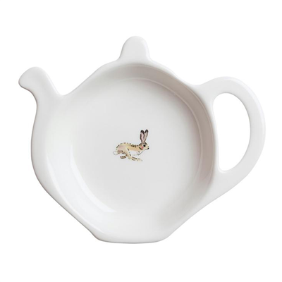 Sophie Allport Hare Tea Bag Tidy