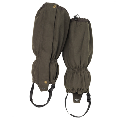 Laksen Trailtracker Gaiters - Olive