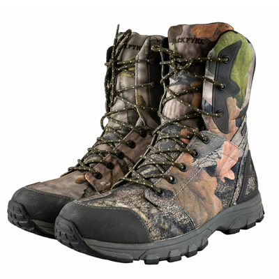 Jack Pyke Tundra Boots - English Oak Camo