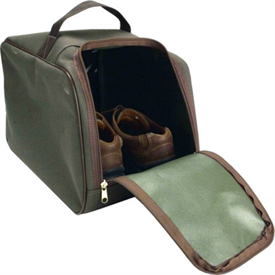 Bisley Walking Boot bag - Olive