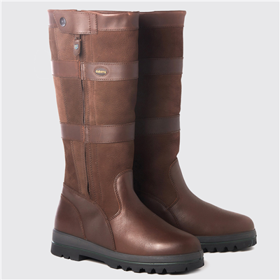 Dubarry Unisex Wexford Boots - Java