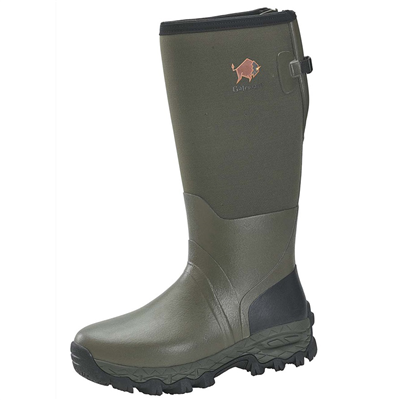 Gateway1 Woodwalker Wellington Boots - Khaki