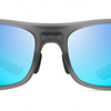 Maui B440-11M Big Wave - Blue/TransGrey 1