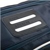 Krieghoff Cartridge Bag- Navy & White 5
