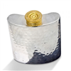 Small Cartridge Hip Flask 1