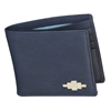 Pampeano Dinero Card Wallet- Navy/Cream 1