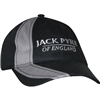 Jack Pyke Sports Cap Black 1