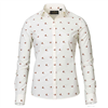Laksen Ladies Flush Shirt - Cream 10 1