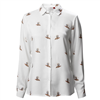 Musto Ladies Country Shirt- Grouse 10 1