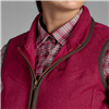 Seeland Ladies Woodcock Gilet Burgun S 3