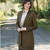 Temple Top Coat Ladies 12 2